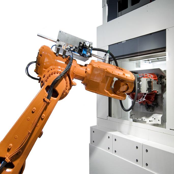 System Automation Powertrain